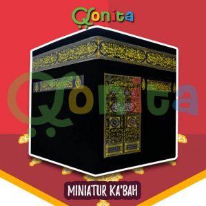 Cinderamata Haji